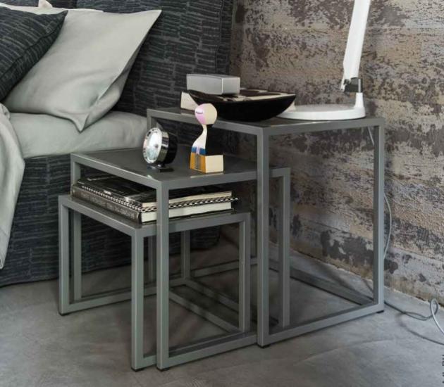 Столик Letti&Co LC 40