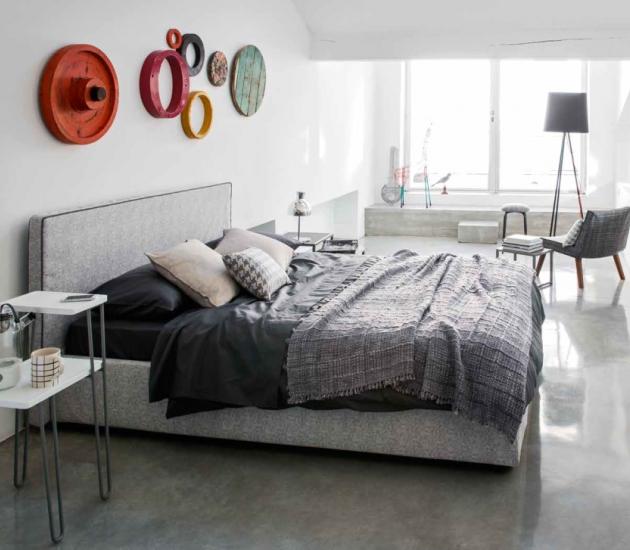 Кровать Letti&Co Linea