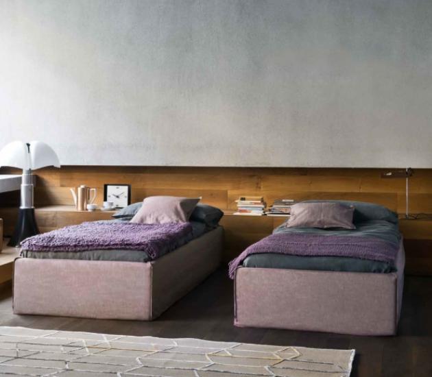 Кровать Letti&Co Sommier Plus