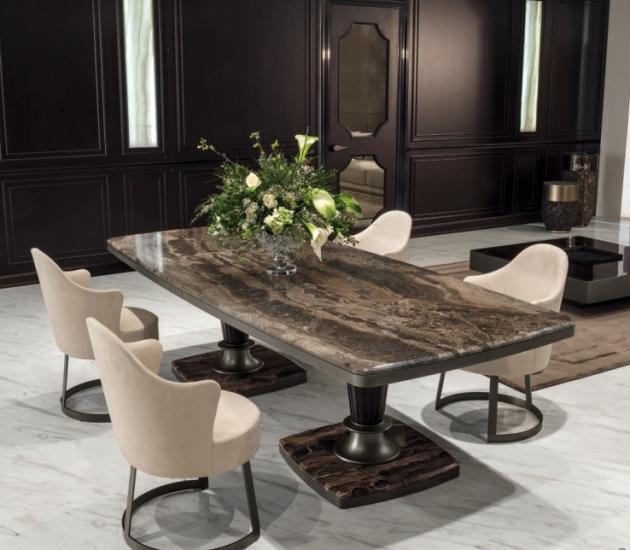 Обеденный стол Longhi George