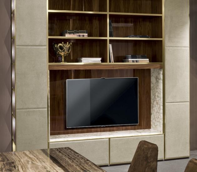 Модуль TV Longhi Ianus Middle