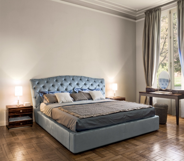 Кровать Longhi Loveluxe Grace