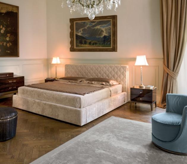 Кровать Longhi Loveluxe Helmut