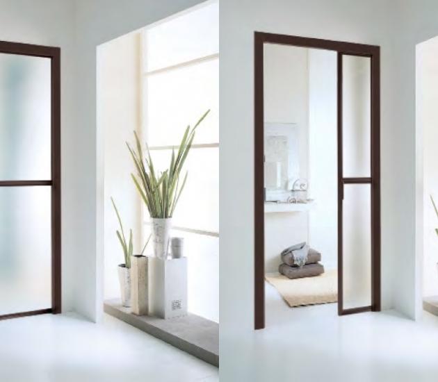 Дверь-купе Longhi Wind