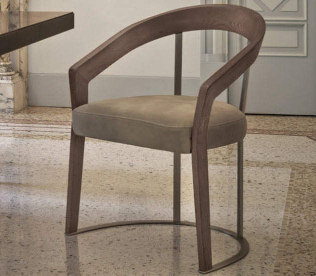 Кресло Longhi Frances