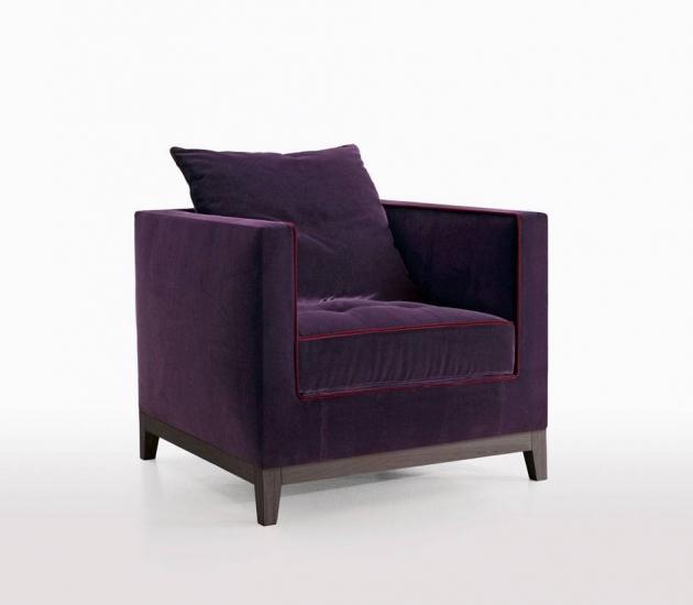 Кресло Maxalto Lutetia