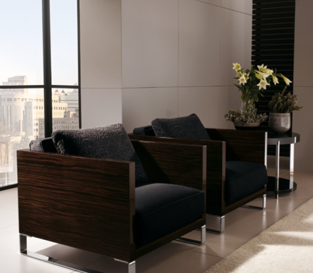 Кресло Malerba PM500