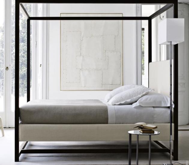 Кровать Maxalto Alcova