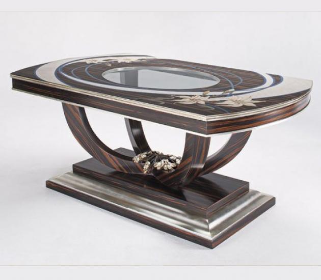 Стол Medea Art.70010X