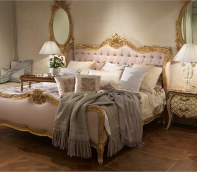 Кровать Medea Art.2031LL