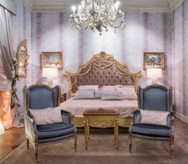 Кровать Medea Art.2077LL
