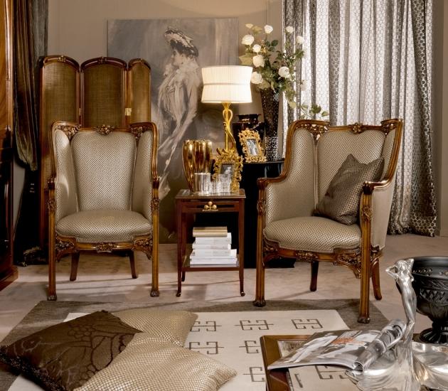 Кресло Medea Art. 590