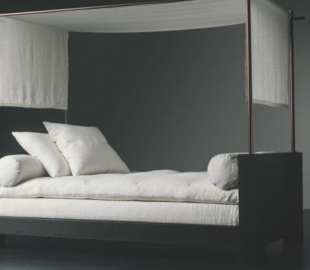 Кровать Meridiani Sato