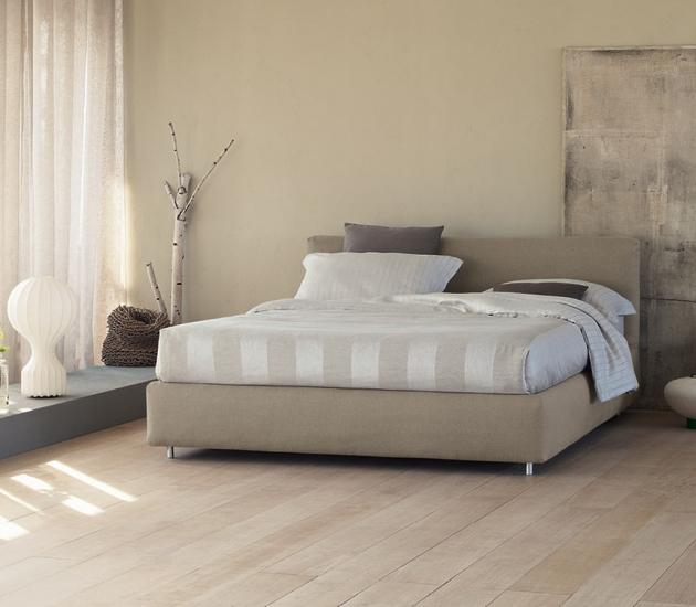 Кровать Flou Merkurio