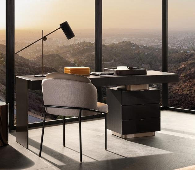 Письменный стол Minotti Carson