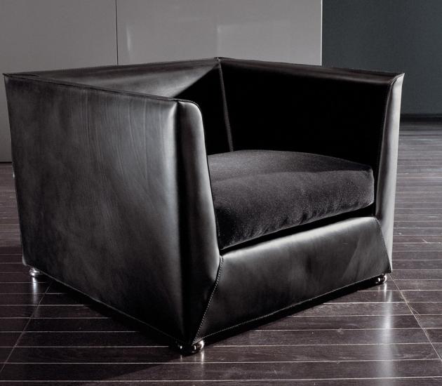 Кресло Minotti Goya