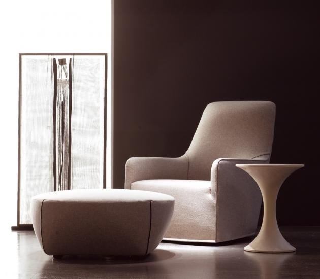 Кресло Minotti Portofino