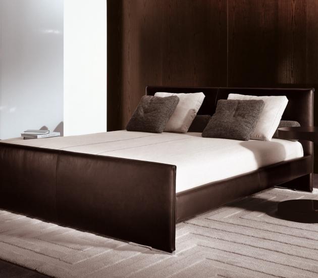 Кровать Minotti Venice