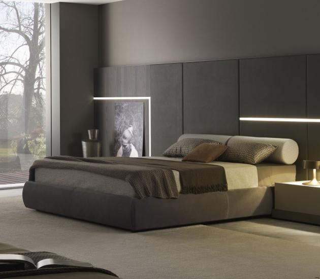 Кровать MisuraEmme Ghiroletto