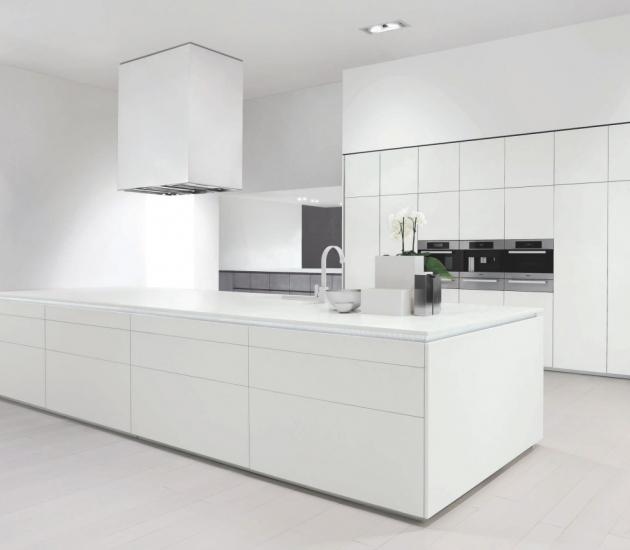 Кухонный гарнитур MK Cucine 022 Corian