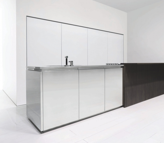 Кухонный гарнитур MK Cucine 04 Oak