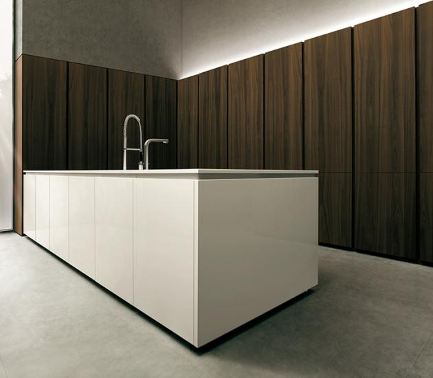Кухонный гарнитур MK Cucine 04 1