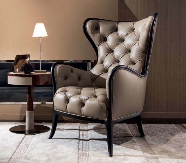 Кресло Mobilidea Brera