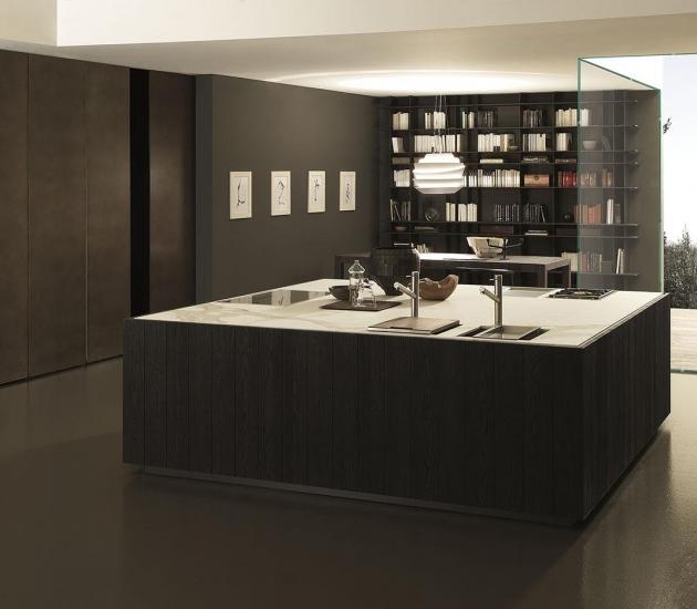 Кухонный гарнитур Modulnova Float 1