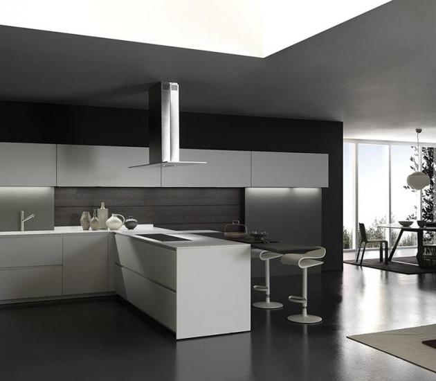 Кухонный гарнитур Modulnova Light 1