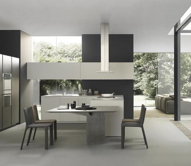 Кухонный гарнитур Modulnova Light 4