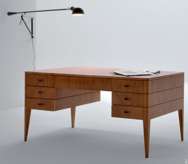 Письменный стол Morelato `900 Flaminia
