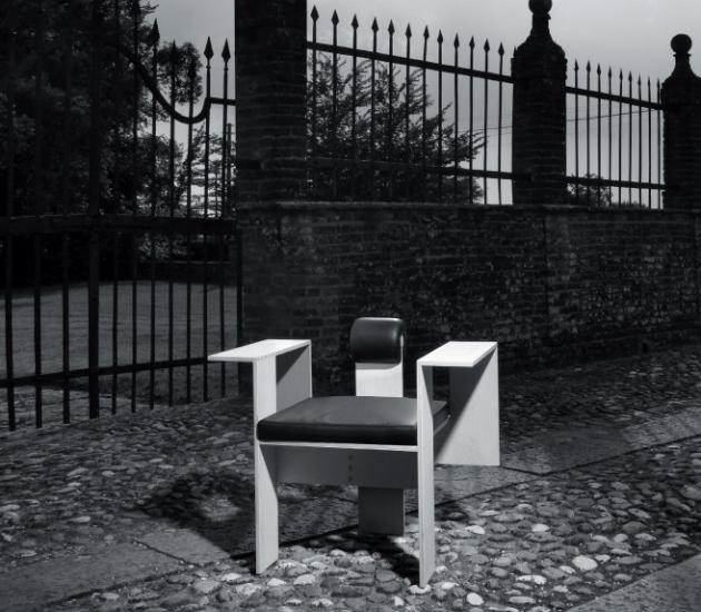 Кресло Morelato Chaise 3899/A
