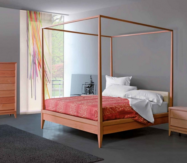 Кровать Morelato Valentino