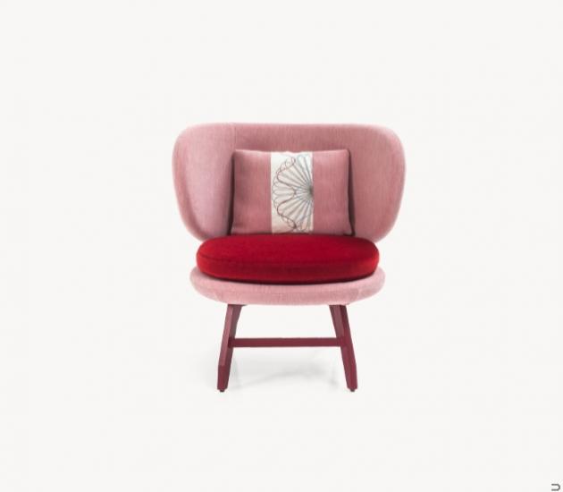 Кресло Moroso Ariel