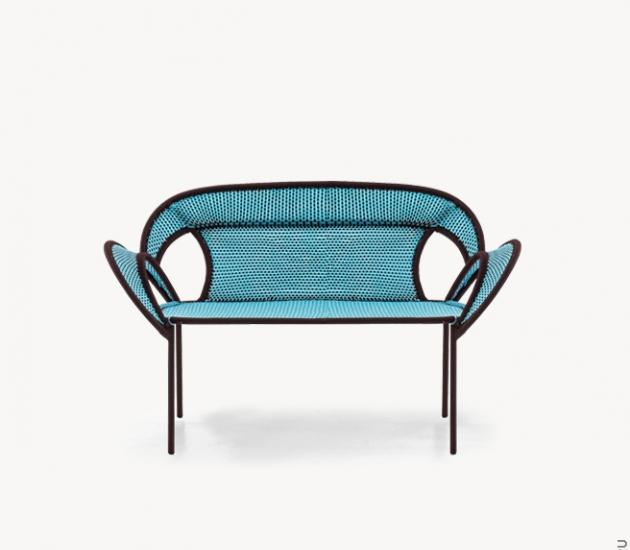 Кресло Moroso Banjooli