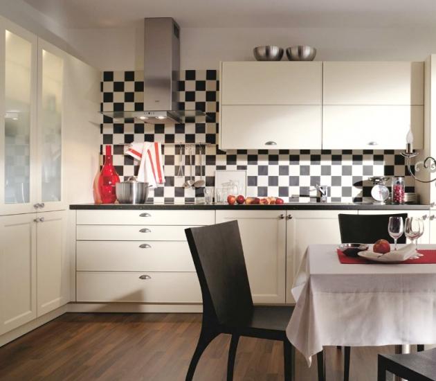 Кухонный гарнитур BEECK Küchen City F/Kent F