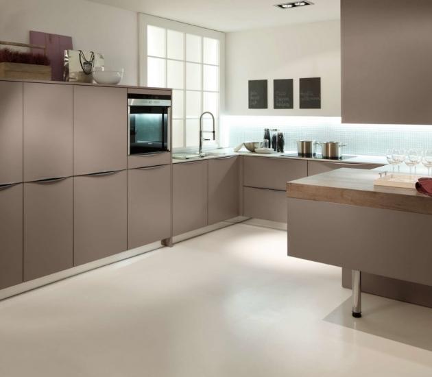 Кухонный гарнитур BEECK Küchen Fresh