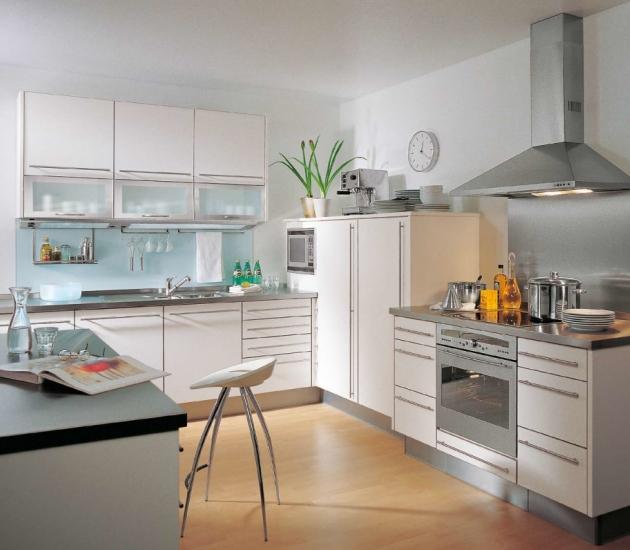 Кухонный гарнитур BEECK Küchen Ideal