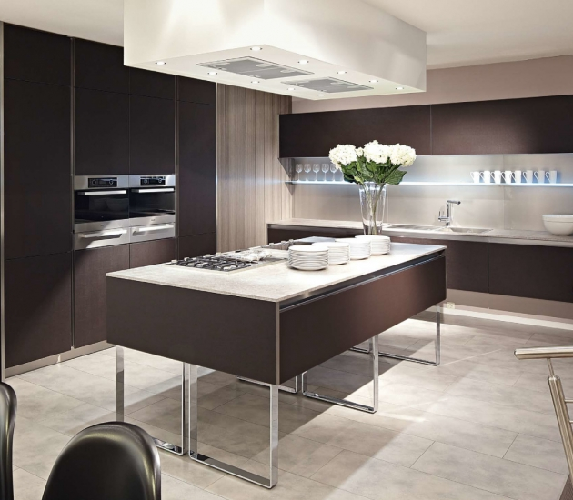 Кухонный гарнитур BEECK Küchen Laval ES