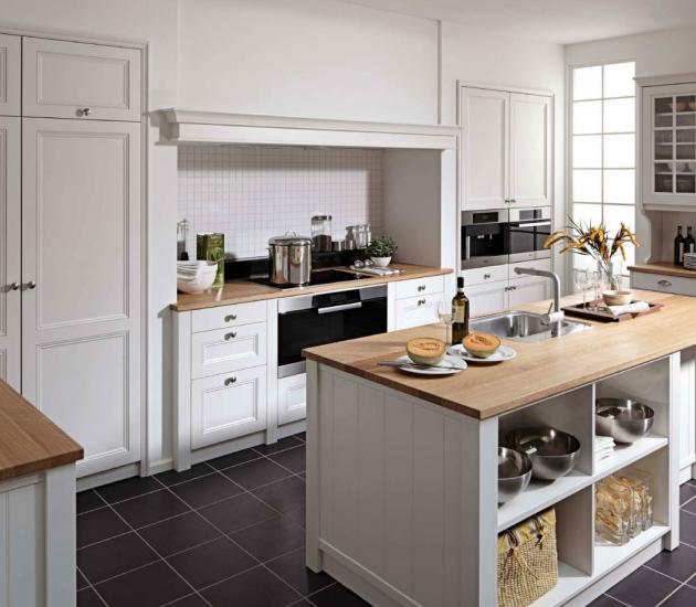 Кухонный гарнитур BEECK Küchen Lyon
