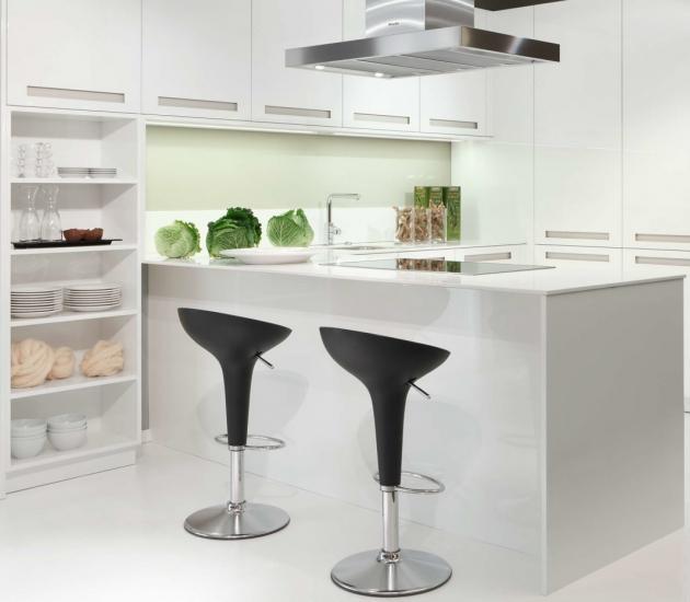 Кухонный гарнитур BEECK Küchen Select