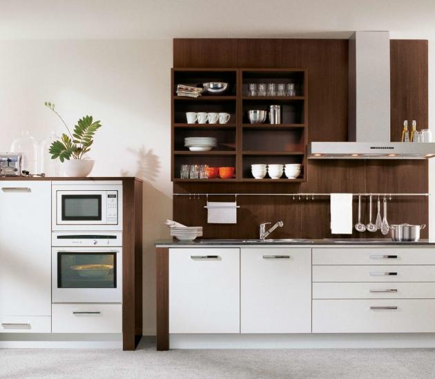 Кухонный гарнитур BEECK Küchen Star AL