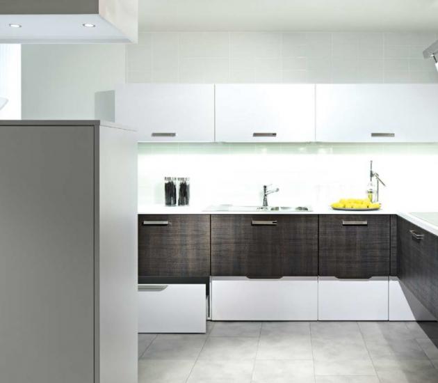 Кухонный гарнитур BEECK Küchen VAL X Trend