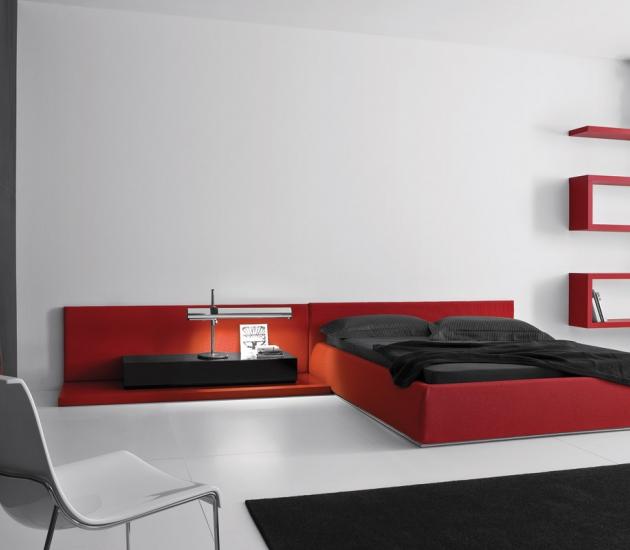 Кровать Pianca Pisolo