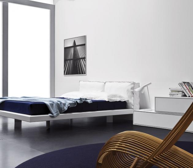 Кровать Pianca Sacco