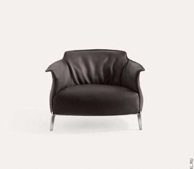 Кресло Poltrona Frau Archibald Gran Comfort