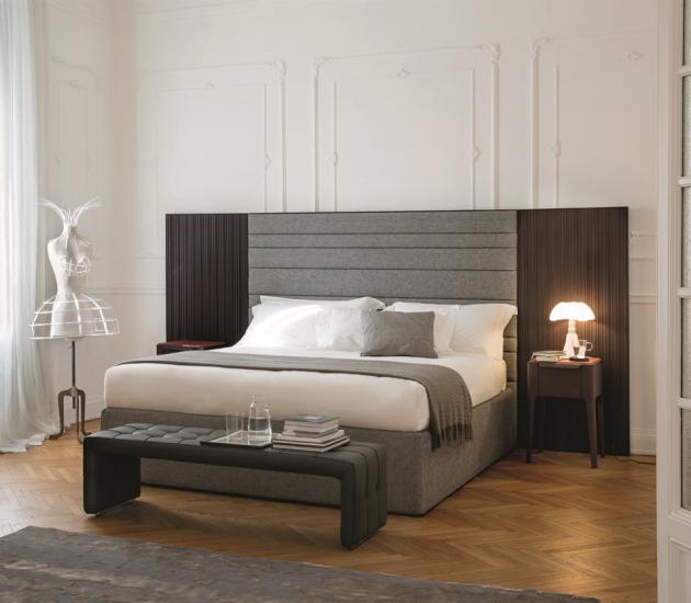 Кровать Porada Bohème