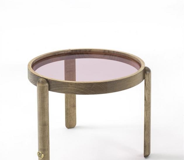 Столик Porada Trittico