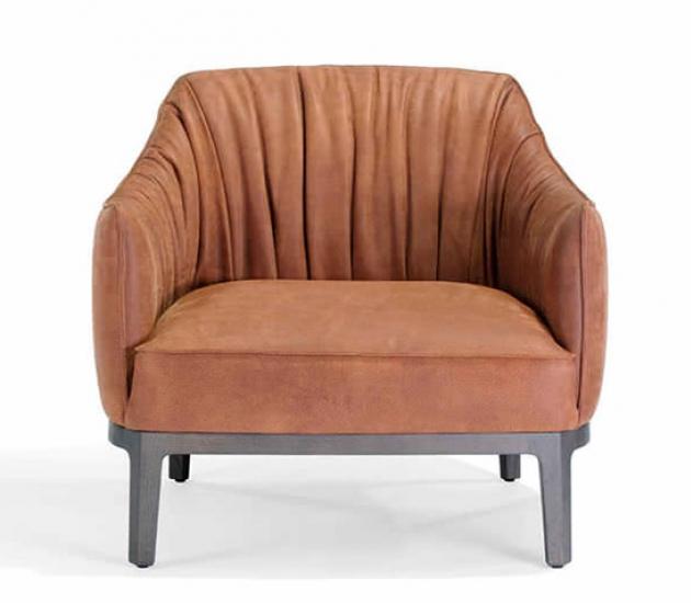 Кресло Potocco Blossom 840/PL