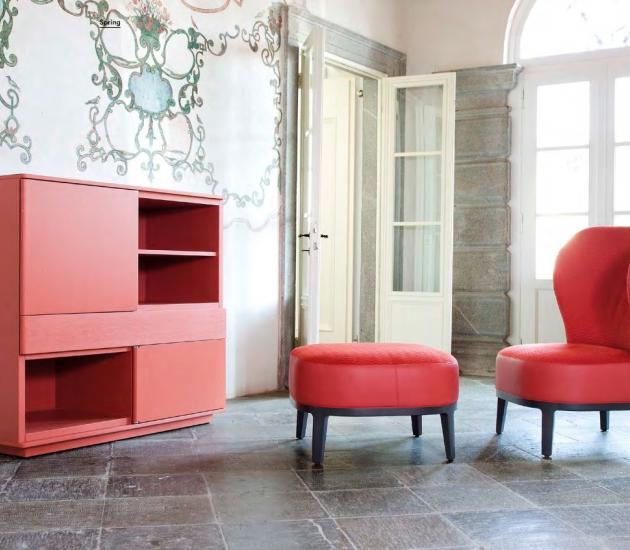 Кресло Potocco Spring